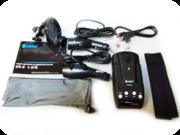 Видеорегистратор Антирадар и GPS трекер в одном устройстве
