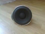 Динамик от сабвуфера Sony (160мм)