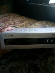 Ресивер Topfield TF5100PVRc с HDD